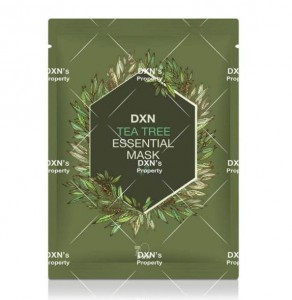 Maska DXN Tea Tree Essential Mask - 1 szt.